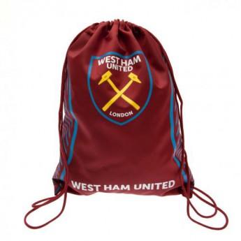 West Ham United pytlík gym bag SV