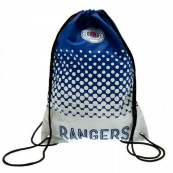 FC Rangers pytlík gym bag Fade