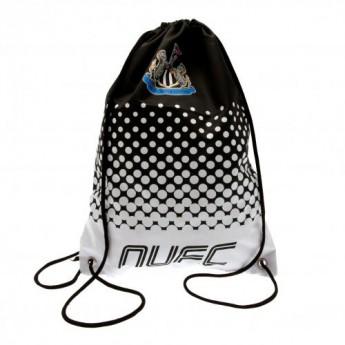 Newcastle United pytlík gym bag Fade