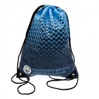 Manchester City pytlík gym bag Fade