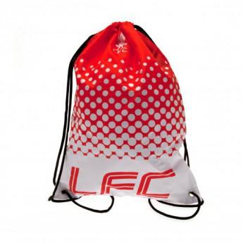 FC Liverpool pytlík gym bag Fade