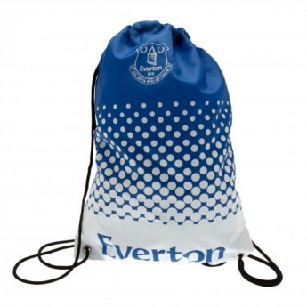 FC Everton pytlík gym bag Fade