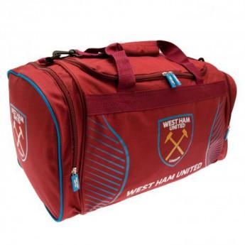 West Ham United sportovní taška Holdall SV