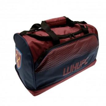 West Ham United sportovní taška Holdall