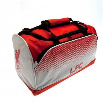 FC Liverpool sportovní taška Holdall