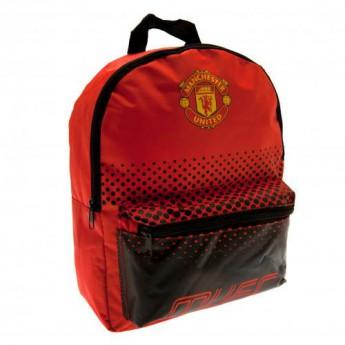 Manchester United batoh junior Junior Backpack