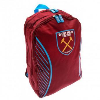West Ham United batoh na záda Backpack SV