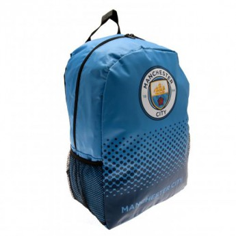 Manchester City batoh na záda Backpack