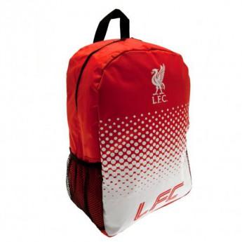 FC Liverpool batoh na záda Backpack