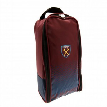 West Ham United taška na boty Boot Bag