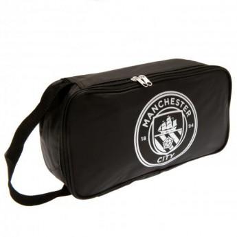Manchester City taška na boty Boot Bag RT