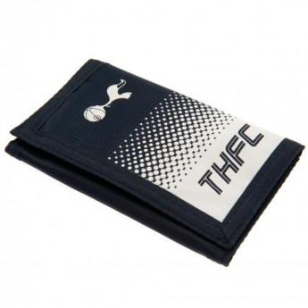 Tottenham Hotspur peněženka z nylonu Nylon Wallet THFC