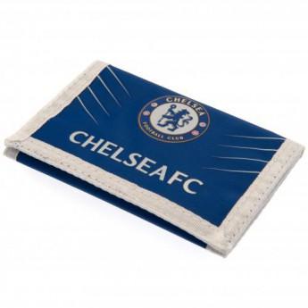 FC Chelsea peněženka z nylonu Nylon Wallet one
