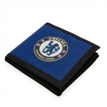 FC Chelsea peněženka z nylonu Canvas Wallet