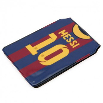 FC Barcelona pouzdro na karty Card Holder Messi
