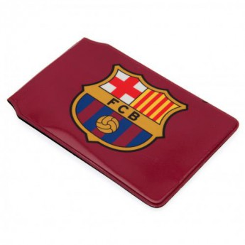 FC Barcelona pouzdro na karty Card Holder CR