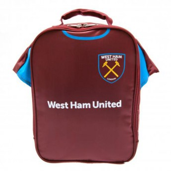 West Ham United Obědová taška Kit Lunch Bag