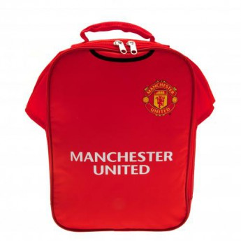 Manchester United Obědová taška Kit Lunch Bag