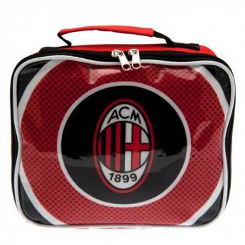 AC Milan Obědová taška Lunch Bag