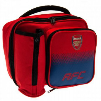 FC Arsenal Obědová taška Fade Lunch Bag