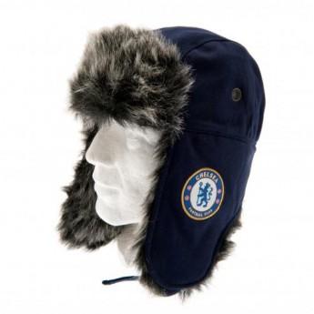 FC Chelsea zimní kulich Jersey Trapper