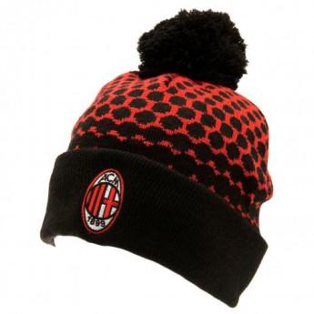 AC Milan zimní kulich Ski FD
