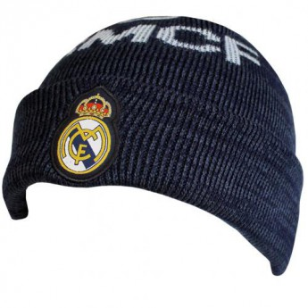 Real Madrid zimní kulich Knitted TU