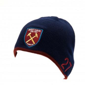 West Ham United zimní kulich Knitted Payet
