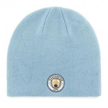 Manchester City zimní kulich Knitted SK