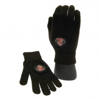 Sunderland dětské rukavice Knitted Gloves Junior