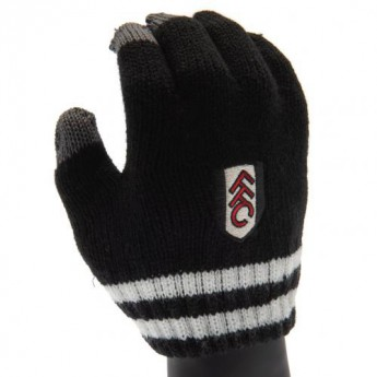 Fulham dětské rukavice Knitted Gloves Junior