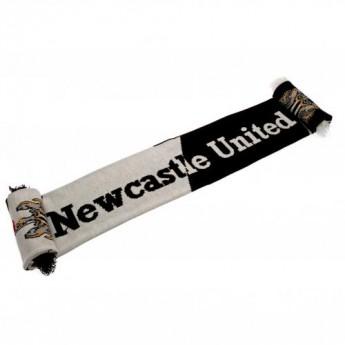 Newcastle United zimní šála Scarf VT