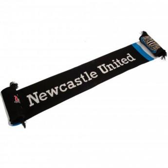 Newcastle United zimní šála Scarf SS