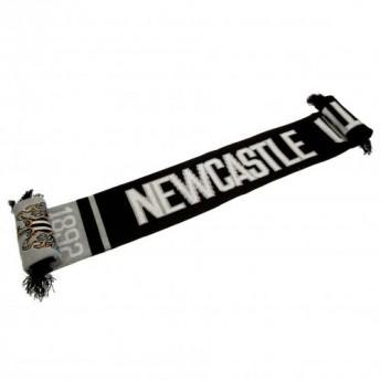 Newcastle United zimní šála Scarf NR