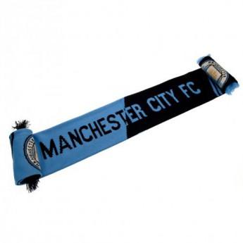Manchester City zimní šála Scarf VT