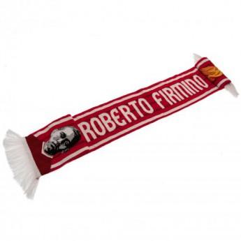 FC Liverpool zimní šála Scarf Firmino