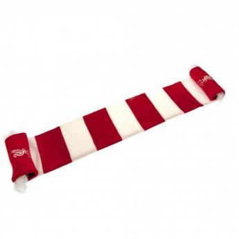 FC Liverpool zimní šála Scarf WB
