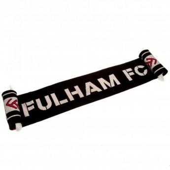 Fulham zimní šála Scarf