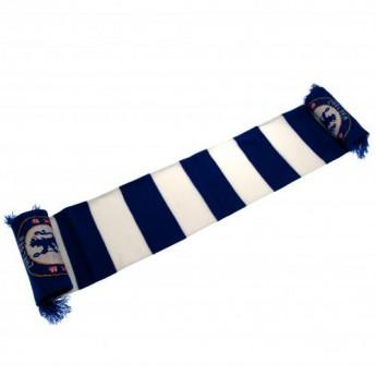 FC Chelsea zimní šála Bar Scarf