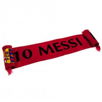 FC Barcelona zimní šála Scarf Messi