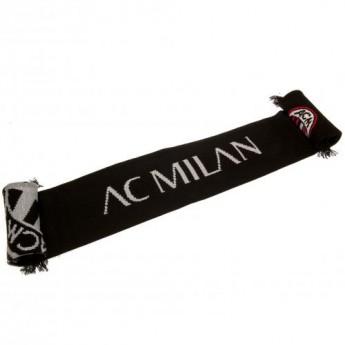 AC Milan zimní šála Scarf RT