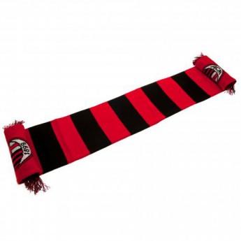 AC Milan zimní šála Bar