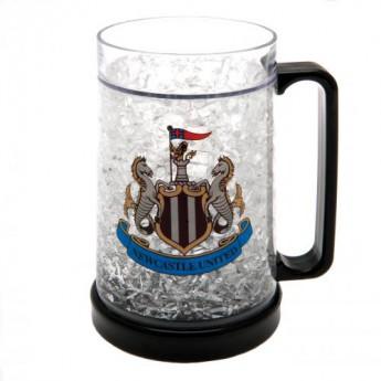 Newcastle United chladič nápojů Freezer Mug