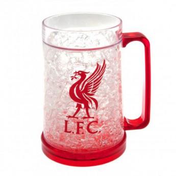 FC Liverpool chladič nápojů Freezer Mug