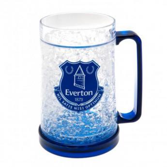 FC Everton chladič nápojů Freezer Mug