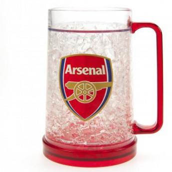 FC Arsenal chladič nápojů Freezer Mug