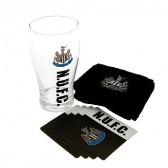 Newcastle United barový set Mini Bar Set