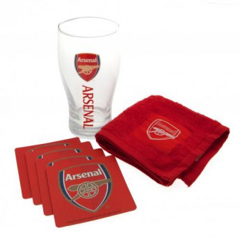 FC Arsenal barový set Mini Bar Set