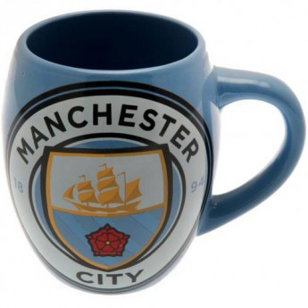 Manchester City hrníček Tea Tub Mug