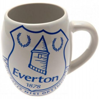 FC Everton hrníček Tea Tub Mug